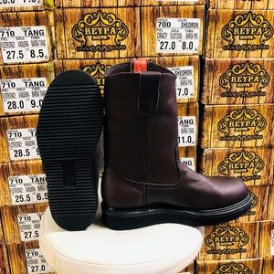 63567766f73 Ruffing work boots Boutique